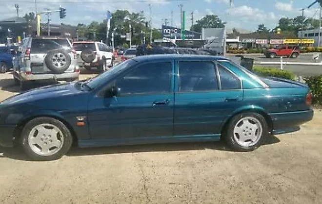 1993 Ford Falcon ED XR8 Sprint Green turquoise images (6).png