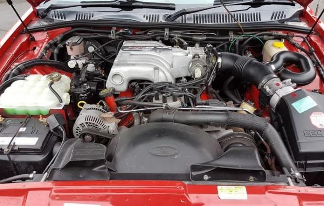 1993 Ford Falcon ED XR8 Sprint Red images New Zealand Australia (13).jpg