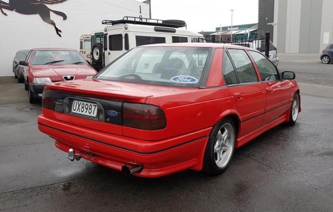 1993 Ford Falcon ED XR8 Sprint Red images New Zealand Australia (17).jpg