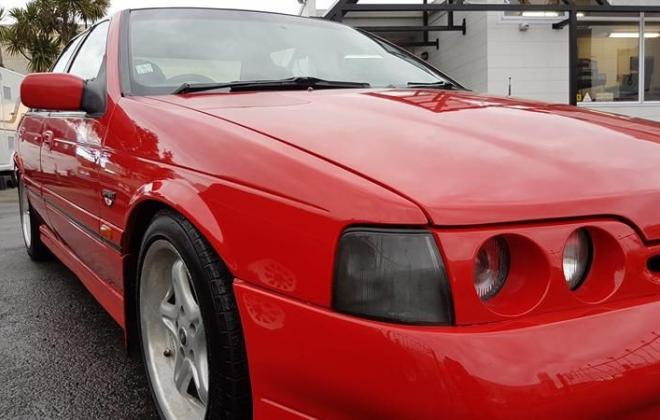 1993 Ford Falcon ED XR8 Sprint Red images New Zealand Australia (3).jpg