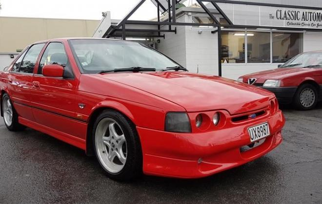1993 Ford Falcon ED XR8 Sprint Red images New Zealand Australia (4).jpg