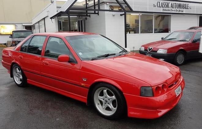 1993 Ford Falcon ED XR8 Sprint Red images New Zealand Australia (5).jpg