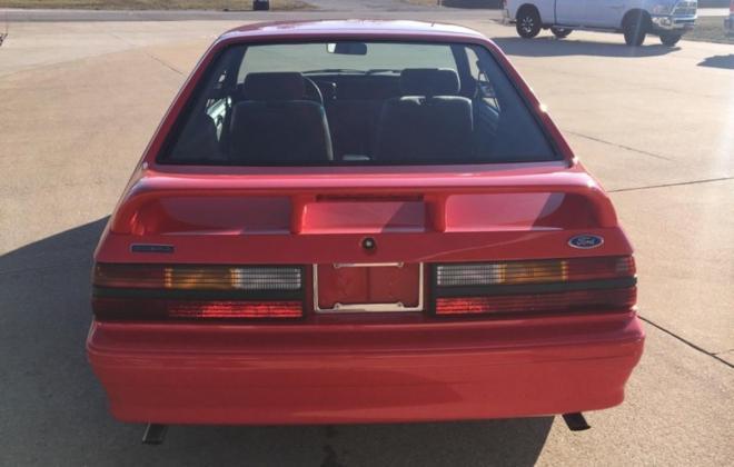 1993 Ford Mustang SVT Cobra R Red images 2017 (5).jpg