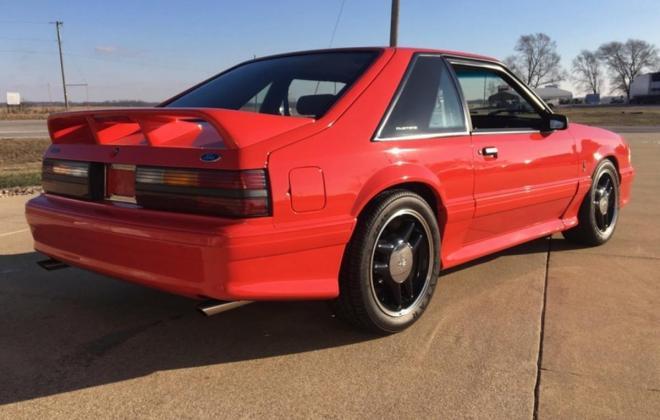 1993 Ford Mustang SVT Cobra R Red images 2017 (6).jpg