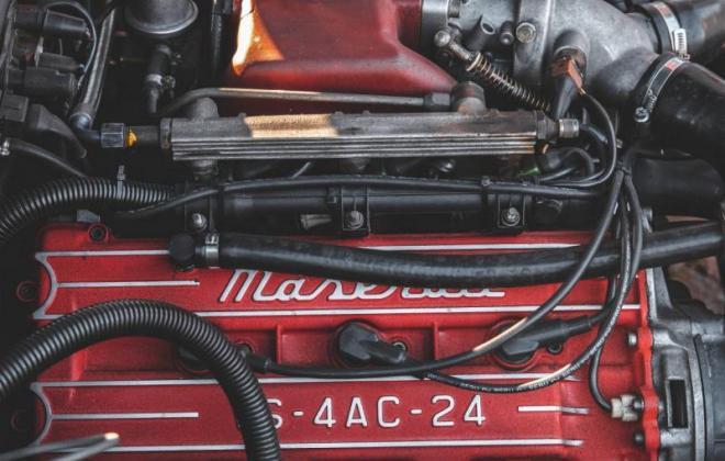 1993 Maserati Ghibli Italian market car 2.0l turbo images (11).jpg