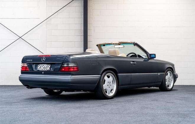 1993 Mercedes E320 cabriolet convertible gray with mushroom leather sportline (16).jpg