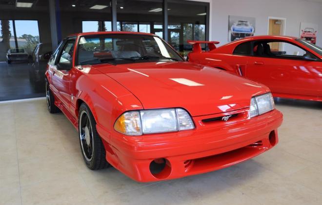 1993 Mustang SVT Cobra R Red images register (29).jpg