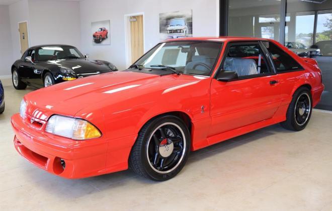1993 Mustang SVT Cobra R Red images register (30).jpg