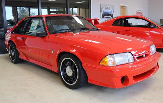 1993 Mustang SVT Cobra R Red images register (31).jpg