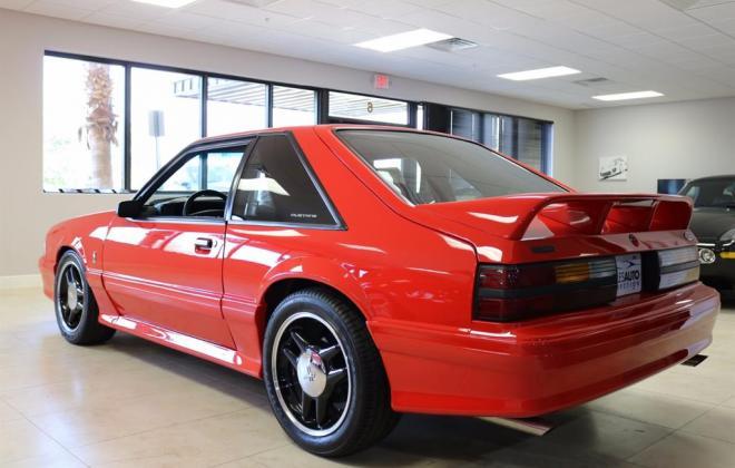 1993 Mustang SVT Cobra R Red images register (33).jpg