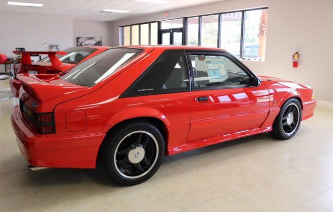 1993 Mustang SVT Cobra R Red images register (37).jpg