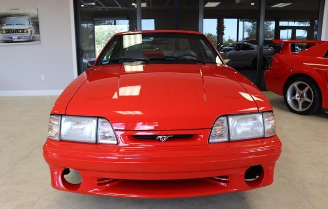 1993 Mustang SVT Cobra R Red images register (38).jpg