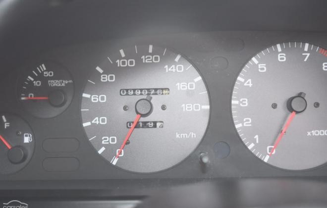 1993 Nissan Skyline R32 GTR V-Spec 1 interior images immaculate original (10).jpg