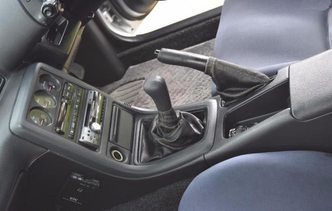 1993 Nissan Skyline R32 GTR V-Spec 1 interior images immaculate original (4).jpg