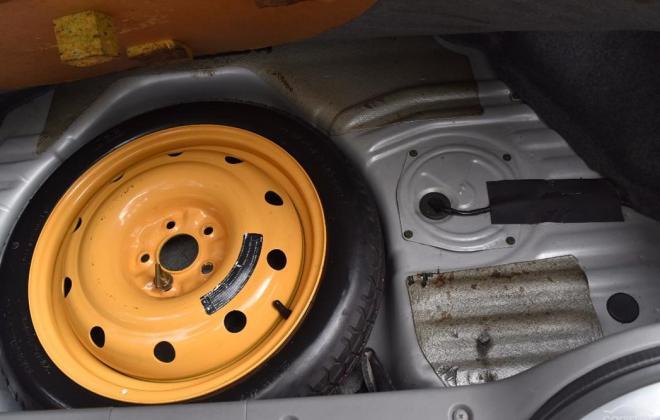 1993 Nissan Skyline R32 GTR V-Spec 1 interior images immaculate original (7).jpg