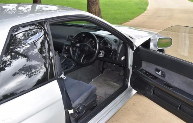 1993 Nissan Skyline R32 GTR V-Spec 1 interior images immaculate original (99).jpg
