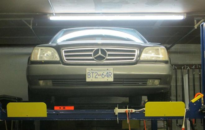 1994 Mercedes S600 coupe black grey C140 W140 coupe (23).jpg