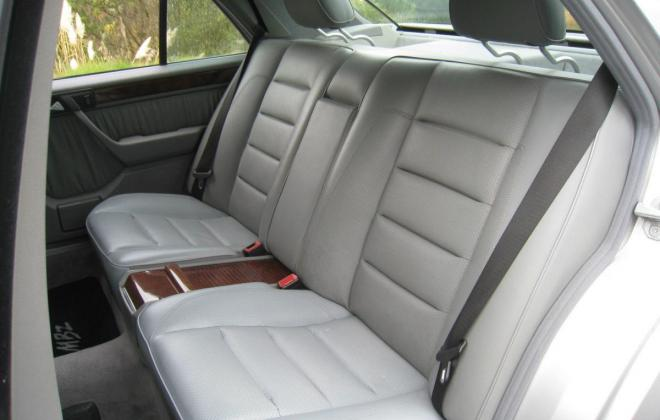 1994 Mercedes W124 500E silver metallic USA (12).jpg