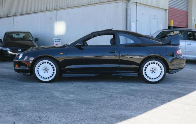 1994 Toyota Celica GT-Gour GT4 black coupe ST205 NZ images (12).jpg
