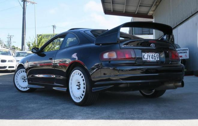 1994 Toyota Celica GT-Gour GT4 black coupe ST205 NZ images (5).jpg