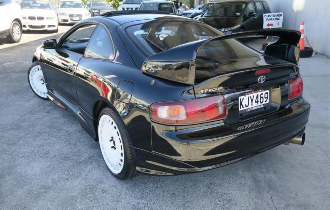 1994 Toyota Celica GT-Gour GT4 black coupe ST205 NZ images (7).jpg