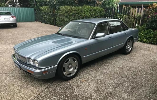 1995 Jaguar XJR (X306) 6 cylinder blue images RHD Australia (8).png