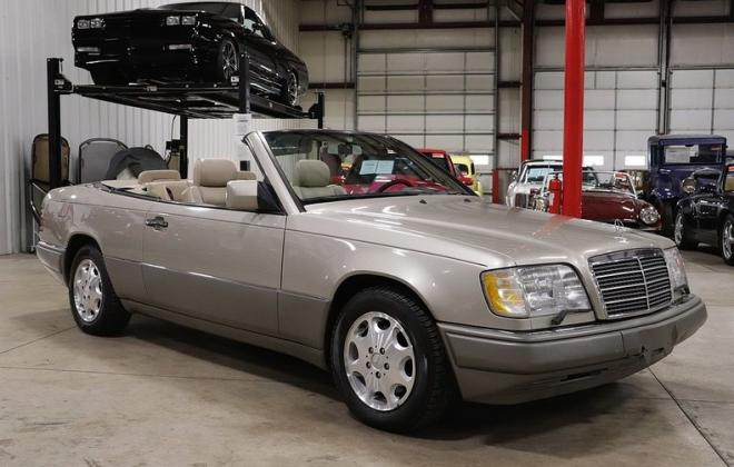 1995 Mercedes W124 E320 Cabriolet convertible smoke silver images (3).jpg