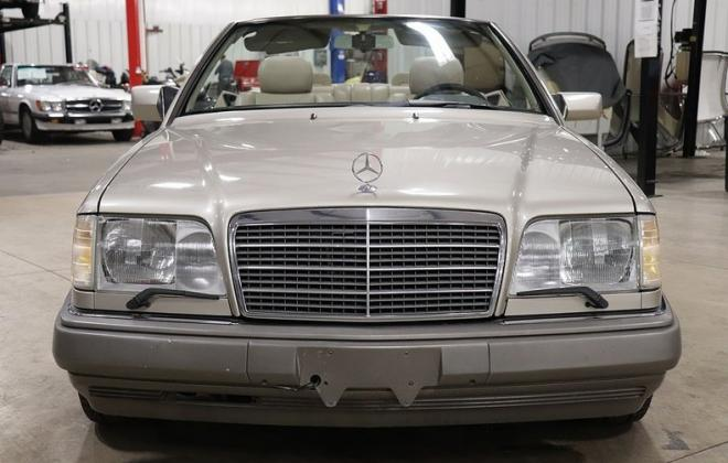 1995 Mercedes W124 E320 Cabriolet convertible smoke silver images (4).jpg