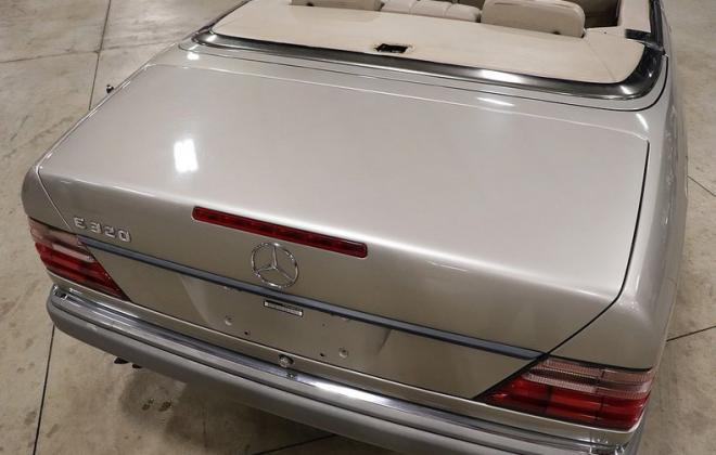 1995 Mercedes W124 E320 Cabriolet convertible smoke silver images (5).jpg
