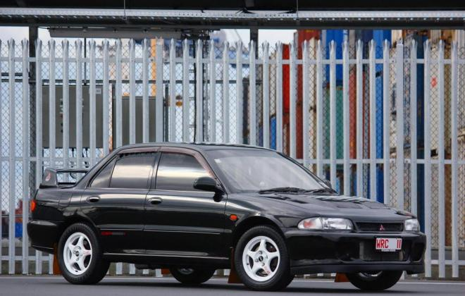 1995 Mitsubishi Lancer Evolution II Evo 2 Evo II black images (1).jpg