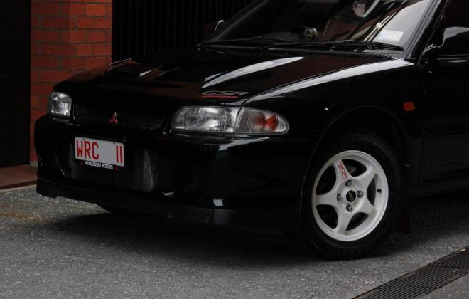 1995 Mitsubishi Lancer Evolution II Evo 2 Evo II black images (6).jpg