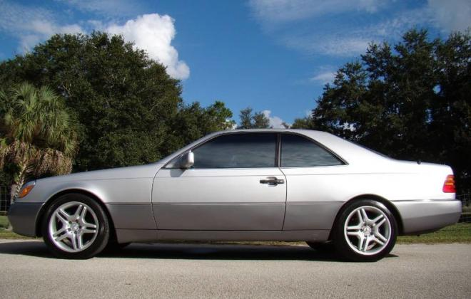 1995 S500 coupe C140 W140 grey silver images USA (10).jpg