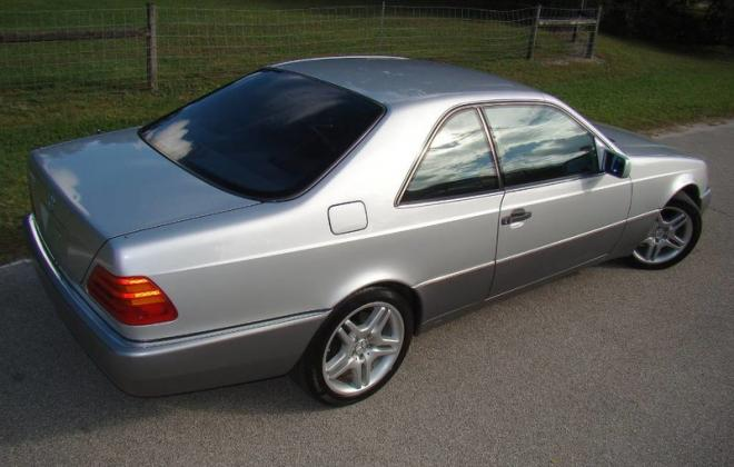 1995 S500 coupe C140 W140 grey silver images USA (15).jpg