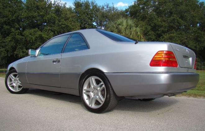 1995 S500 coupe C140 W140 grey silver images USA (19).jpg