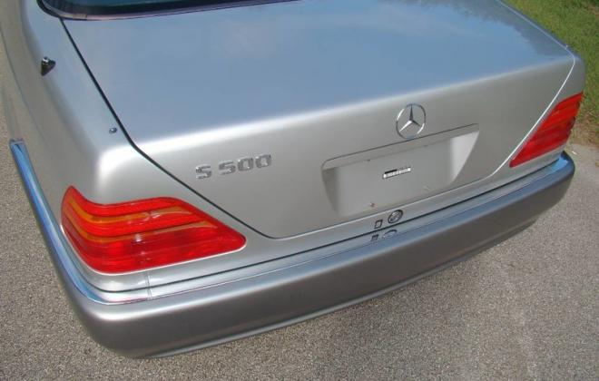 1995 S500 coupe C140 W140 grey silver images USA (28).jpg