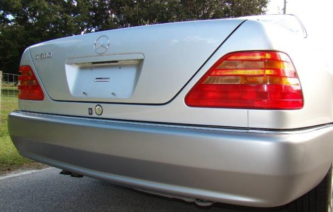 1995 S500 coupe C140 W140 grey silver images USA (33).jpg