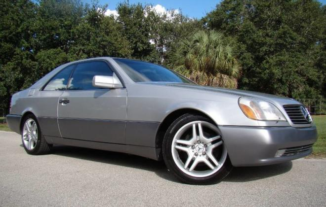 1995 S500 coupe C140 W140 grey silver images USA (39).jpg