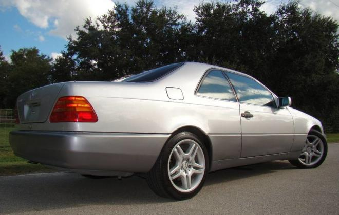 1995 S500 coupe C140 W140 grey silver images USA (4).jpg