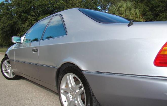 1995 S500 coupe C140 W140 grey silver images USA (40).jpg