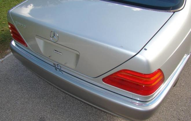 1995 S500 coupe C140 W140 grey silver images USA (42).jpg