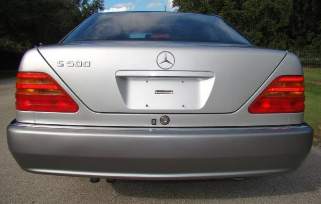1995 S500 coupe C140 W140 grey silver images USA (43).jpg