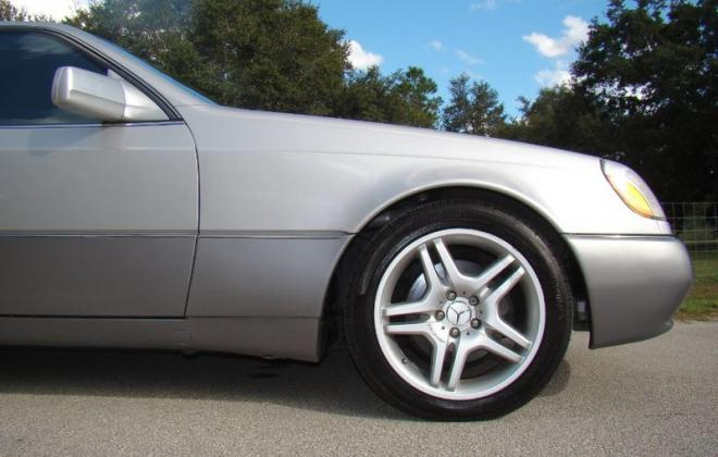 1995 S500 coupe C140 W140 grey silver images USA (52).jpg