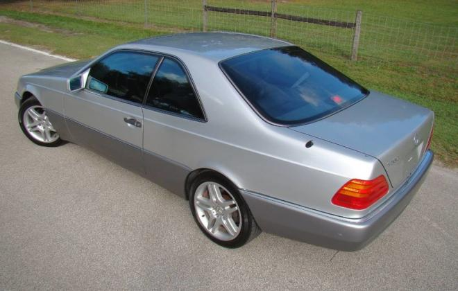 1995 S500 coupe C140 W140 grey silver images USA (55).jpg