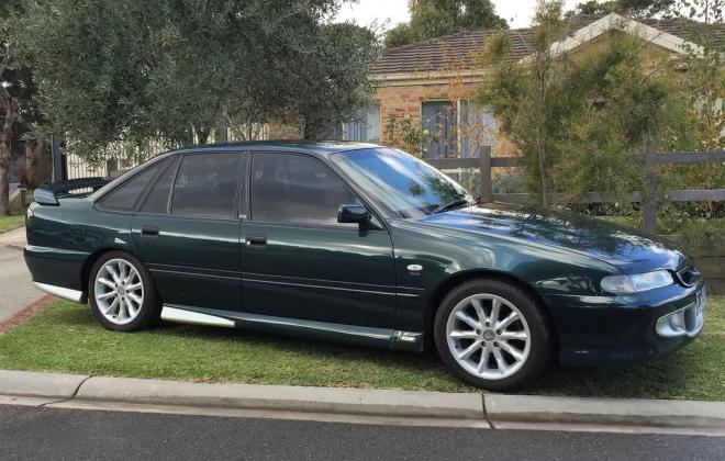 1995 VR Holden HSV Senaror Sherbrook Green images (3).png