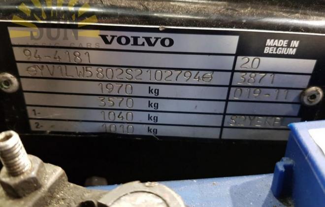 1995 Volvo 850 T5-R black images (16).jpg