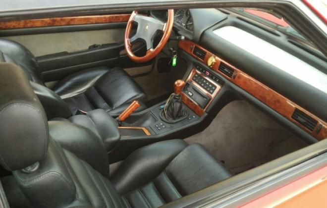 1996 Maserati Ghibli GT red coupe red paint images turbo (5).jpg