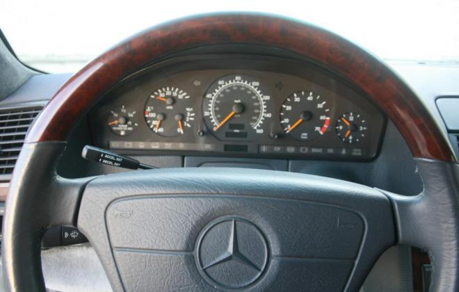 1996 Mercedes CL600 S600 coupe Polar White images (16).jpg