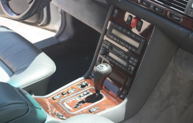 1996 Mercedes CL600 S600 coupe Polar White images (2).jpg