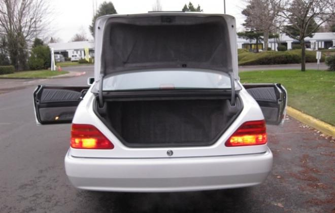 1996 Mercedes S500 coupe W140 C140 white images USA (8).jpg