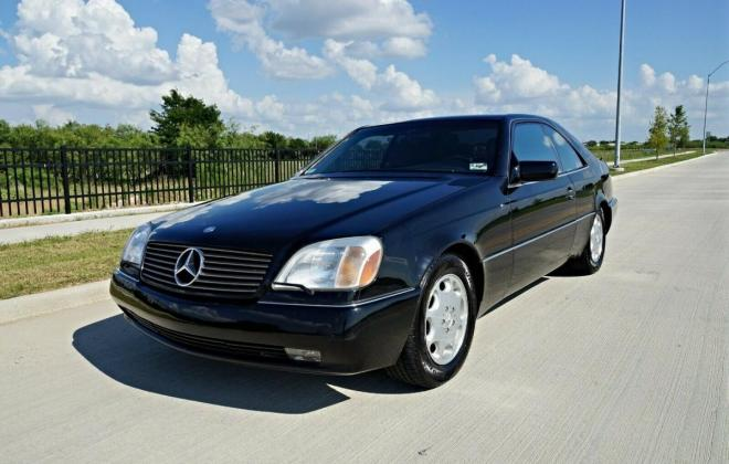 1996 S500 Coupe C140 W140 coupe black images (1).jpg
